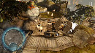 Out now: Embark on a fantastical journey in Brothers: A Tale of Two Sons