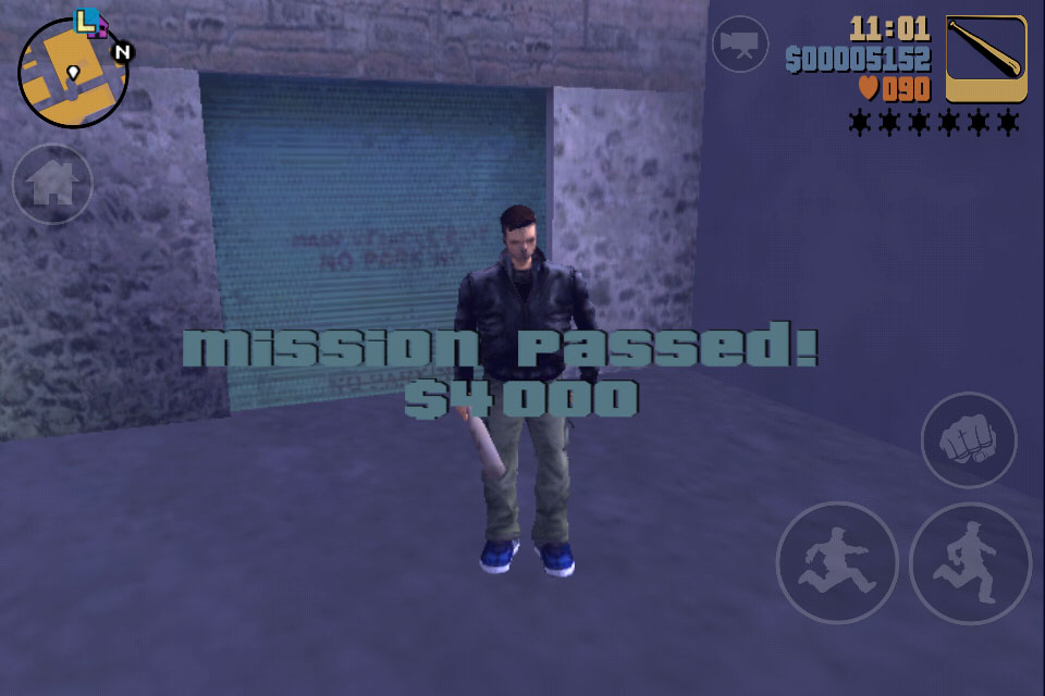 Retro classic Grand Theft Auto 3 updated with iCloud support, custom radio stations, and more