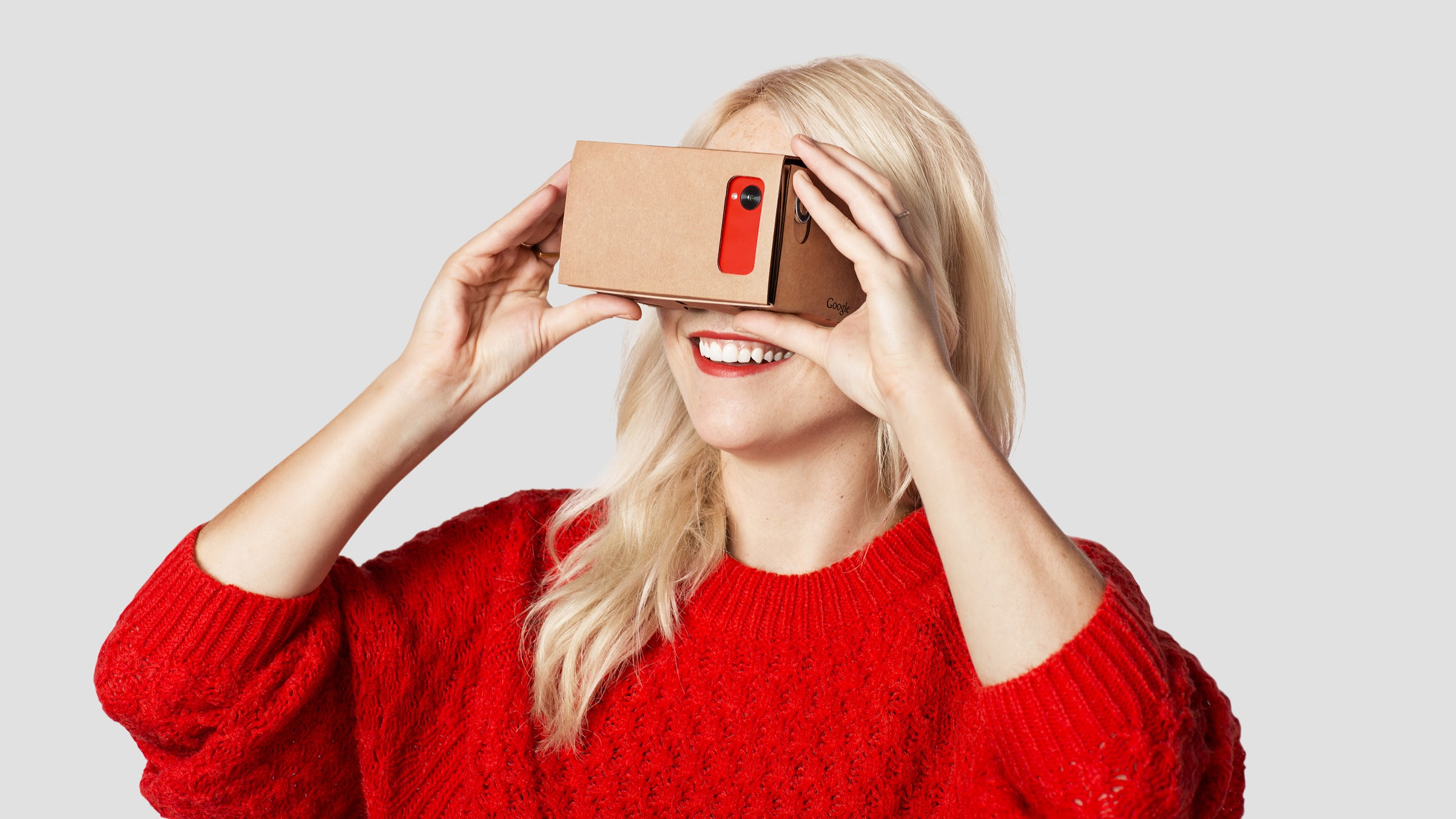 Google Cardboard brings virtual reality to your iPhone at long last, available now