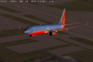 Flight sim Infinite Flight updated with Retina support, 7 new aircraft