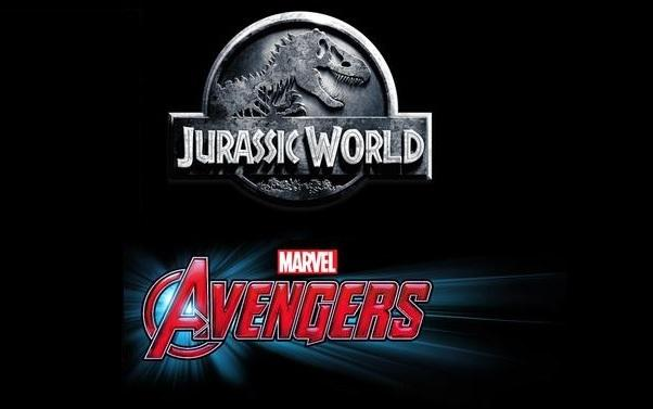 Lego Jurassic World icon