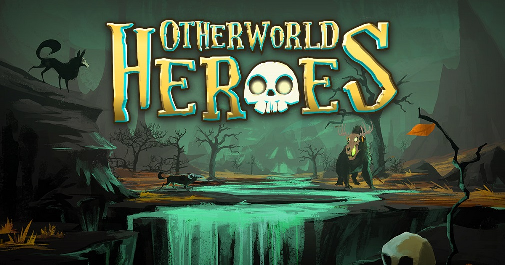 Location-based MMO RPG 'Otherworld Heroes' immerses you into a magical realm