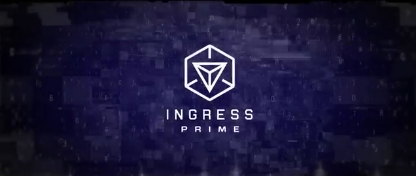 Ingress Prime final review diary -