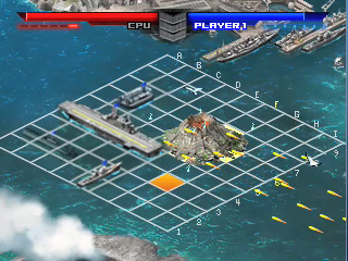 Naval Battle: Mission Commander comes to iPod
