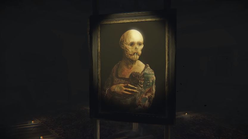 Layers of Fear: Legacy icon