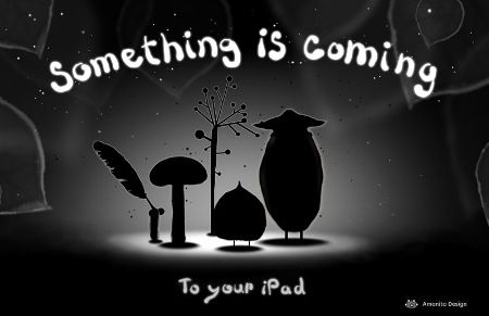 [Update] Machinarium manufacturer Amanita Design will release Botanicula on iPad in May