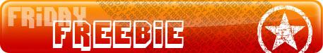 Friday Freebie icon