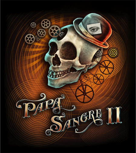 [Update] You get to die all over again in Papa Sangre II