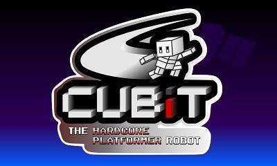 Cubit: The Hardcore Platformer Robot icon