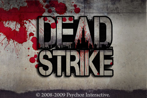 Update and sequel info for iPhone horror survival Dead Strike