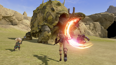The Final Fantasy XI mobile remake is still happening, apparently