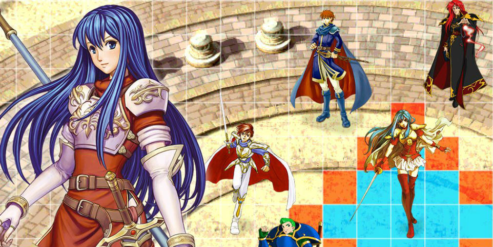 The next Super Smash Bros. Ultimate event celebrates all things Fire Emblem