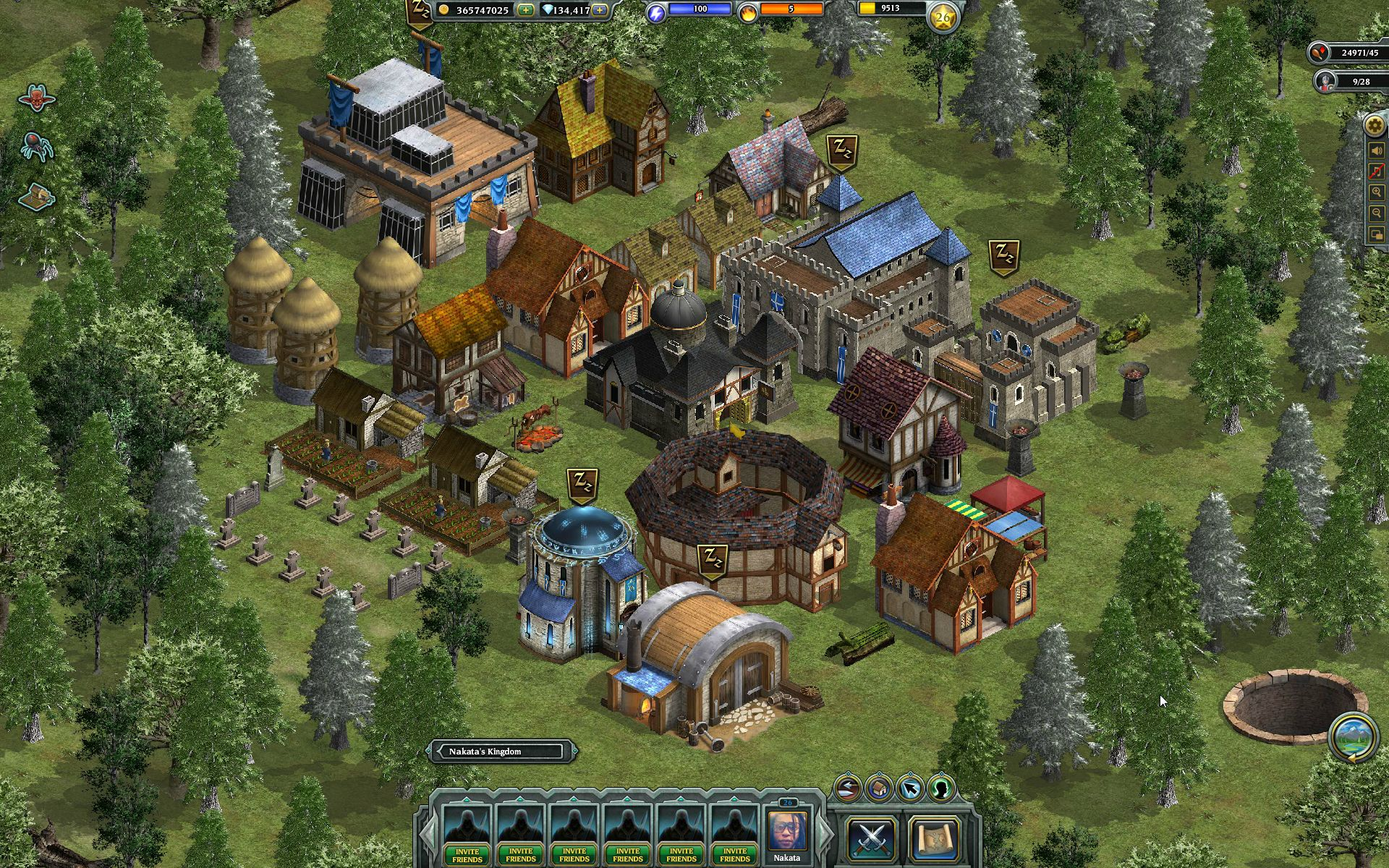 Kingdom Age | Games | Pocket Gamer