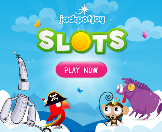 Sponsored Feature: Gamesys on bringing popular Facebook game Jackpotjoy Slots to iOS