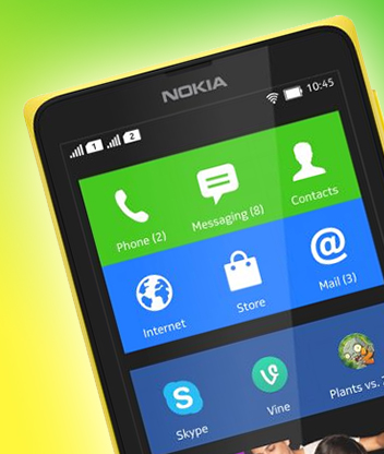 MWC 2014: First impressions of the Nokia XL