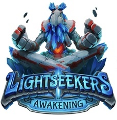 Lightseekers is a toys-to-life game which opens the gate between the real and digital worlds