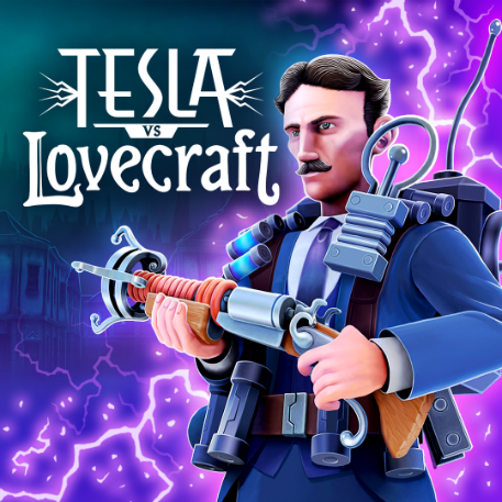 Test de Tesla vs Lovecraft