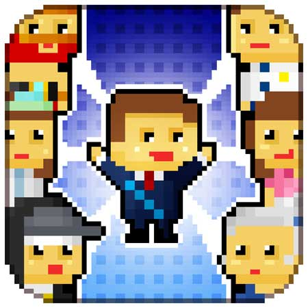 Pixel People has been updated with some summer-related content for iPhone and iPad