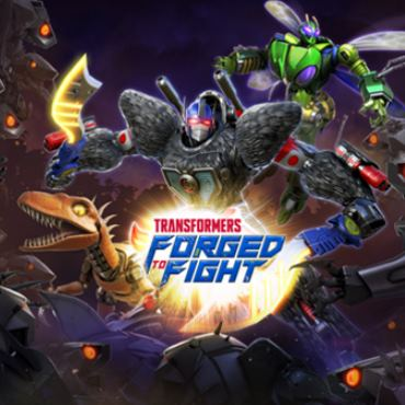 Transformers: Forged To Fight icon