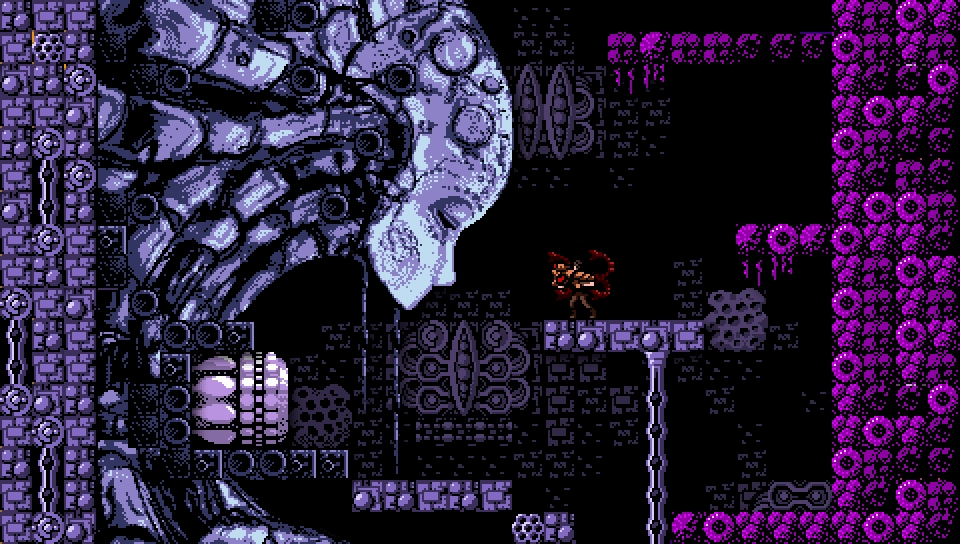 Axiom Verge creator confirms the game is still coming to PS Vita, eventually