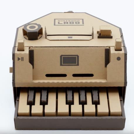 Genius? Trash? Here's our verdict on the new Nintendo Labo