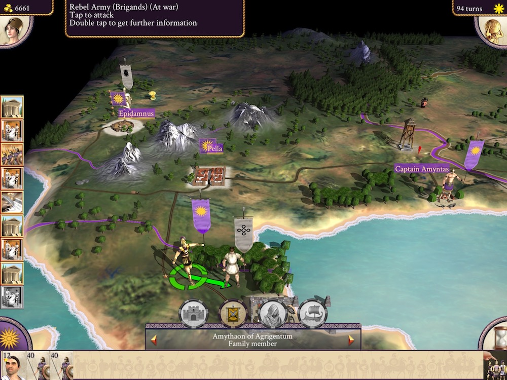 ROME: Total War - Alexander review - A brutal third slice of RTS mayhem