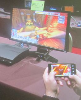 CES 2011: Trendy Entertainment shows off Dungeon Defenders cross-platform play