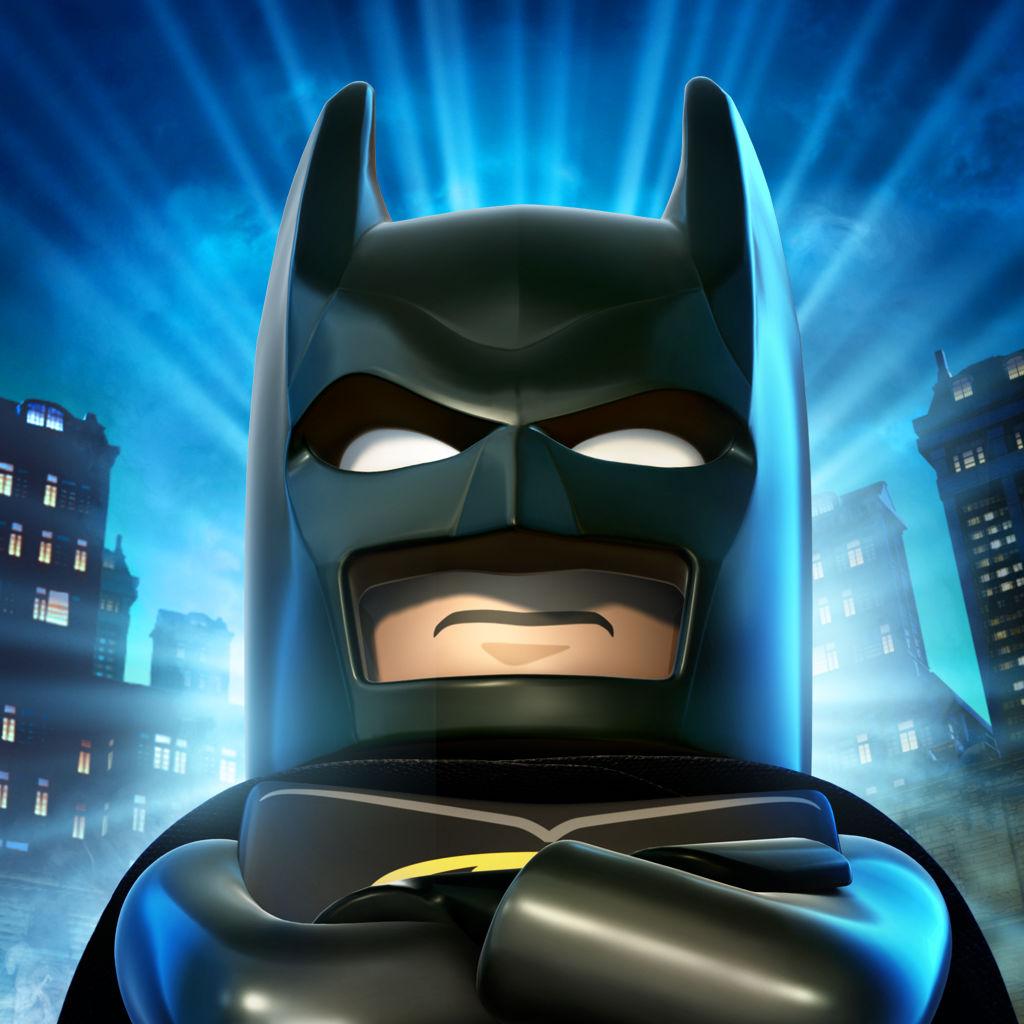 Lego Batman 2: DC Super Heroes icon