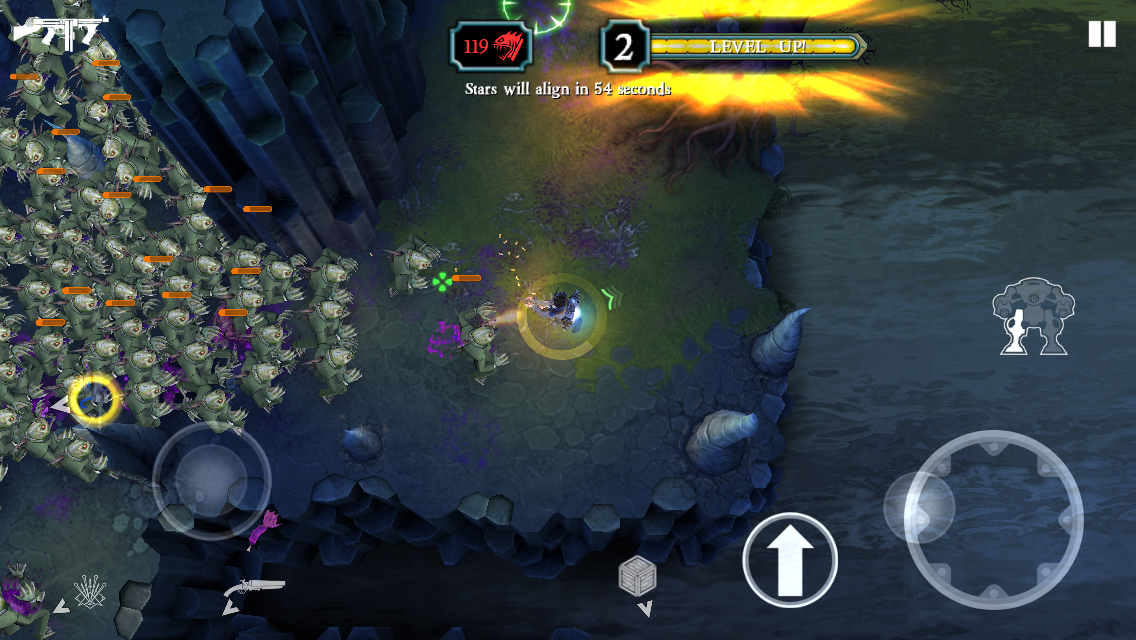 "Tesla vs Lovecraft review - ""Lightning fast Cthulhu-blasting action"""