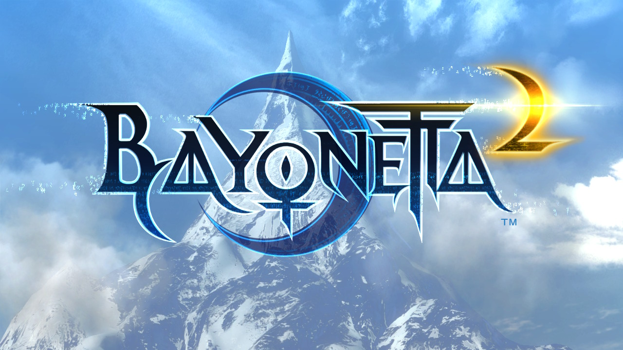 Bayonetta 2 icon