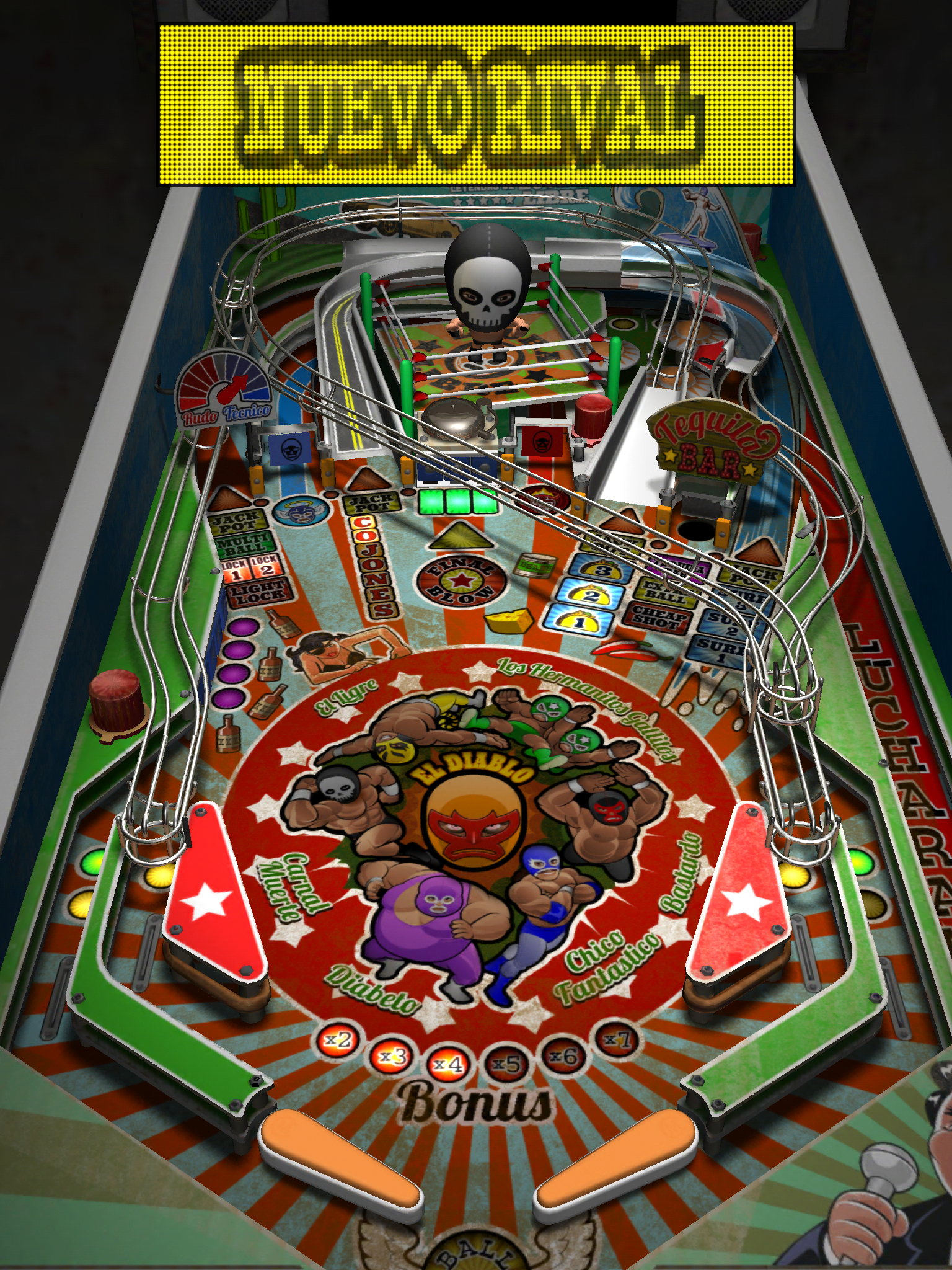 Atomic Pinball Collection