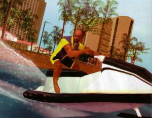 Rockstar launches Grand Theft Auto: Vice City Stories site
