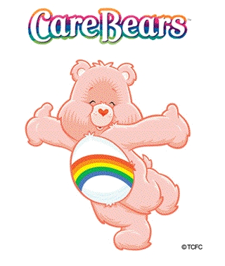 Care Bears and friends coming to mobile