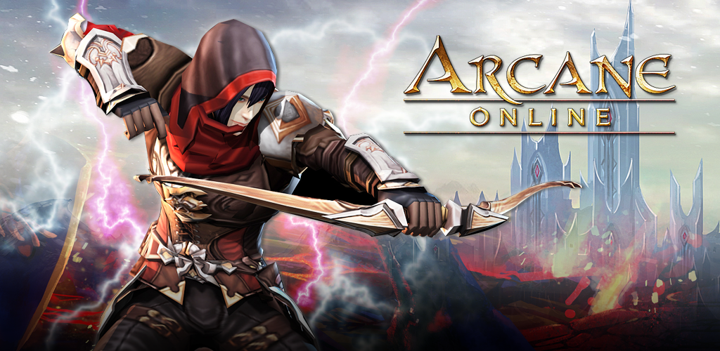 Arcane Online introduces an Archer class in its latest update