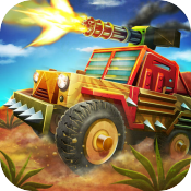 App Army Assemble: Zombie Safari - So-fari, so good
