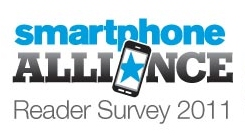 Fill in the Smartphone Alliance survey, win an iPad 2 or Android tablet
