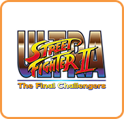 Ultra Street Fighter II Nintendo Switch review - The ultimate version of the ultimate Street Fighter?