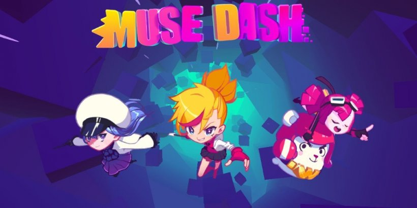Muse Dash Switch review -