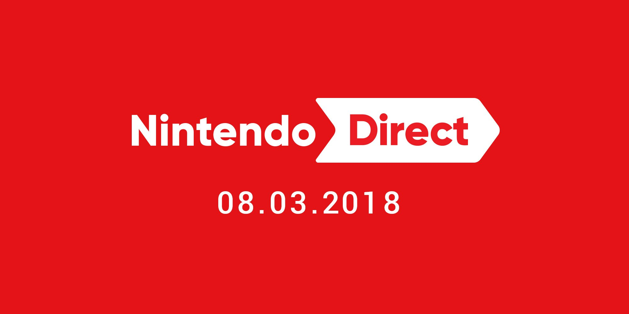 A wild new Nintendo Direct appears, live tomorrow at 10PM UK Time