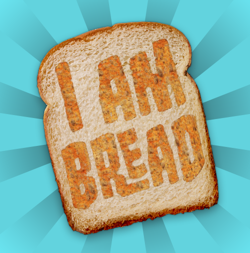 The moment you've been wheating for, I am Bread is out now on Android