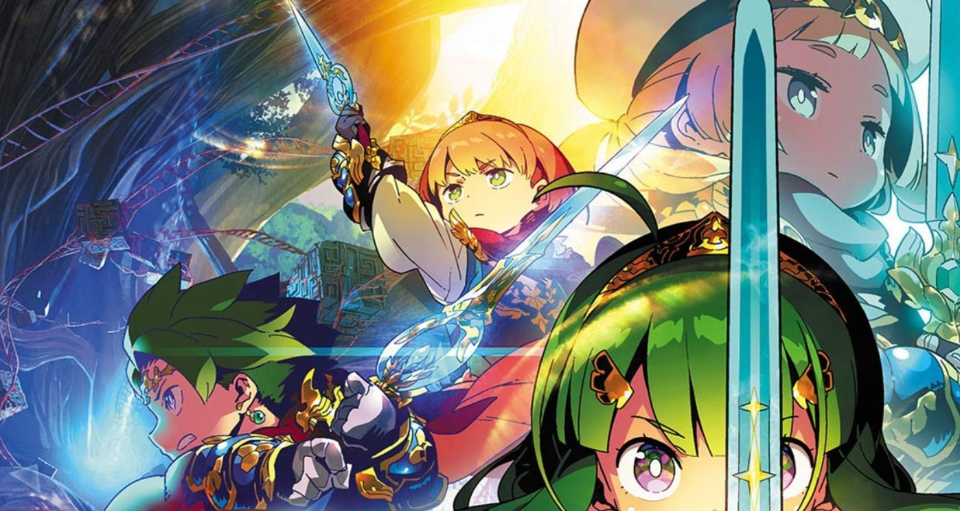 "Etrian Odyssey Nexus review - ""Travel deeper into the labyrinth?"""