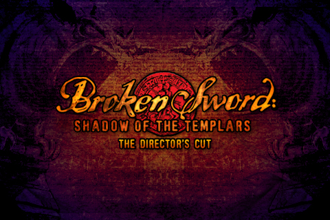 Broken Sword: The Director's Cut heading to iPhone