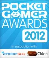 The Pocket Gamer Awards 2012: The Winners