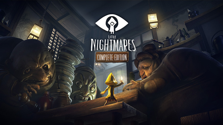 Little Nightmares icon