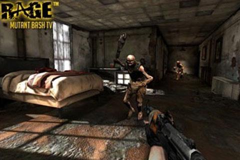 iphone_rage RAGE, o aguardado shooter da id Software para o iPhone tem novos detalhes revelados(e também será lançado a outras plataformas)