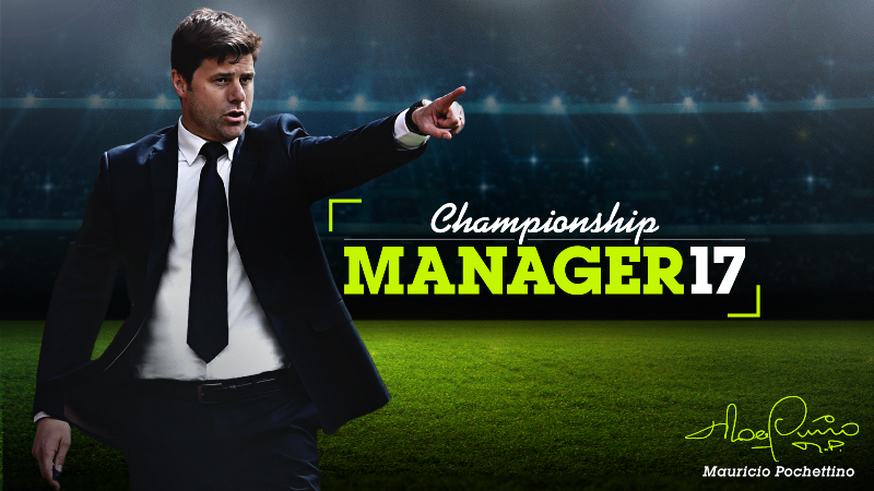 Championship Manager 17 review - How does it compare to Football Manager?
