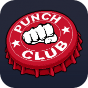 Pocket Gamer Advent Calendar 2016 - Punch Club