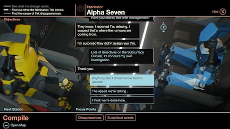 Subsurface Circular Switch review - Subsurface? Maybe. Sub-par? Not at all