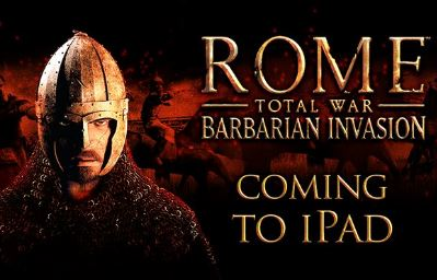 ROME Total War: Barbarian Invasion icon