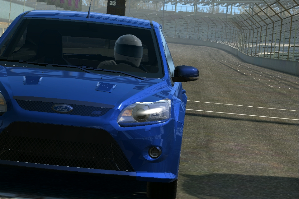 Real Racing 3 iPhone, screenshot 6